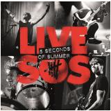 5 Seconds Of Summer - LIVESOS (CD) - 5 Seconds Of Summer