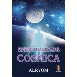 Espiritualidade Cósmica - Alryom