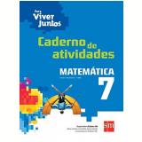 Matemática 7º Ano - Caderno de Atividades - Ensino Fundamental II -