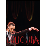 Adriana Calcanhoto-loucura - Canta Lupicínio Rodrigues (DVD) - Adriana Calcanhotto