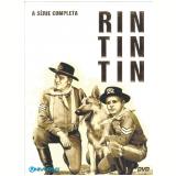 Box Rin Tin Tin A Série (DVD) -
