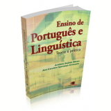 Ensino De Português E Linguística - Antônio Suárez Abreu (Org.), Ana Carolina Sperança-criscuolo