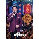 Leo Magalhães - De Bar Em Bar (DVD) - Léo Magalhães