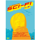 Clássicos Sci-fi - Volume 3 (DVD) - Paul Birch, Harry Dean Stanton, Tracey Walter
