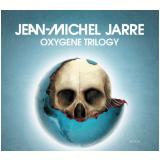 Jean-michel Jarre - Oxygene Trilogy (CD) - Jean-michel Jarre