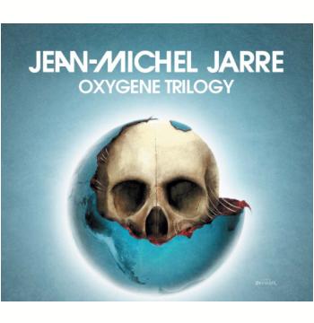 Jean-michel Jarre - Oxygene Trilogy (CD)