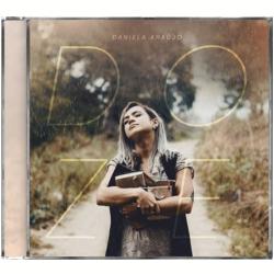 CDs - Daniela Araujo - Doze - Daniela Araújo - 7891430447625