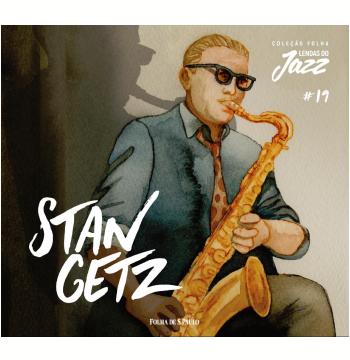 Stan Getz (Vol. 19)