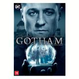 Gotham - 3ª Temporada Completa (6 Discos) (DVD) - Danny Cannon (Diretor), Ben Mckenzie (Diretor)