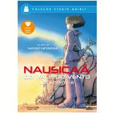 Nausicaä do Vale do Vento (DVD) - Hayao Miyazaki (Diretor)