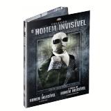 O Homem Invisível + A Volta do Homem Invisível (DVD) - Vários (veja lista completa)