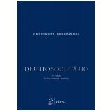 Direito Societário - Jose Edwaldo Tavares Borba