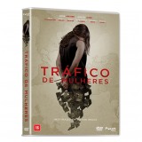 Trafico De Mulheres (DVD) - Vários (veja lista completa)