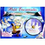 Balé Encantado - Vale das Letras