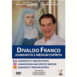 Divaldo Franco - Humanista e M�dium Esp�rita (DVD)