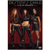 Destiny's Child - Live In Atlanta (DVD) - Destiny's Child