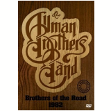 The Allman Brothers Band - Brothers of the Road 1982 (DVD) - The Allman Brothers Band