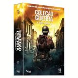 Cole��o Guerra - 15 Discos (DVD) - Bill Birch