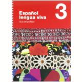 Espanol Lengua Viva 3 - Guia Del Profesor - Grupo Santillana
