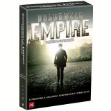 Boardwalk Empire - A Primeira e Segunda Temporada Completa (DVD) - Michael Pitt, Steve Buscemi