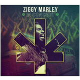 Ziggy Marley: Live In Concert (CD) - Ziggy Marley