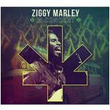 Ziggy Marley: Live In Concert (CD) - Ziggy Marley