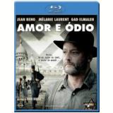 Amor E Odio (Blu-Ray) - Samuel Le Bihan