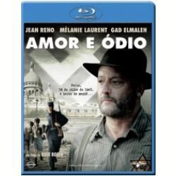 Amor E Odio (Blu-Ray) - Filmes