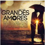Grandes Amores (CD) - Vários