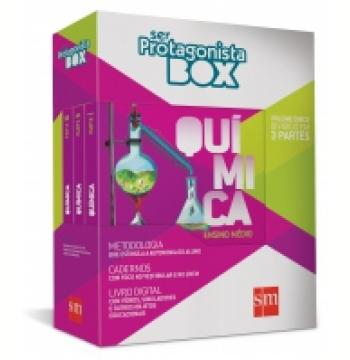 Box - Química - Ensino Médio