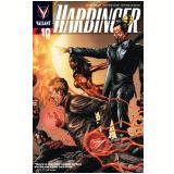 Harbinger (2012) Issue 10 (Ebook) - CLARK