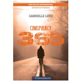 Conspiracy 365  - Gabrielle Lord