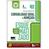 Contabilidade Geral E Avançada - Esquematizado - Eugenio Montoto