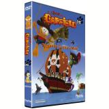 O Show Do Garfield (vol. 5) (DVD) - Vozes Originais
