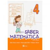 Saber Matemática -4º Ano - Nova Edição - Katia, Maria Ignez, Vlademir