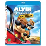 Alvin e os Esquilos - Na Estrada (Blu-Ray) - Jason Lee