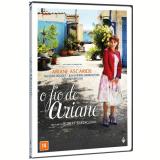 O Fio De Ariane (DVD) - Jacques Boudet