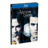 The Vampire Diaries - Love Sucks - 7ª Temporada (Blu-Ray) - Ian Somerhalder