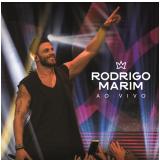 Rodrigo Marim Ao Vivo (CD) - Rodrigo Marim