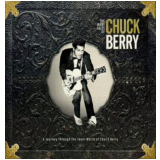 The Many Faces Of Chuck Berry (CD) - Chuck Berry