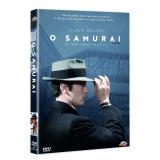 O Samurai (DVD) - Alain Delon, Michel Boisrond