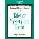 Tales Of Mystery And Terror - Edgar Allan Poe