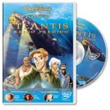 Atlantis - O Reino Perdido (DVD) - Gary Trousdale (Diretor), Kirk Wise (Diretor)