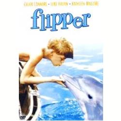 Flipper - O Menino e o Delfim (DVD)