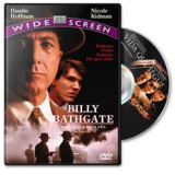 Billy Bathgate - O Mundo a Seus Pés (DVD) - Nicole Kidman, Bruce Willis, Dustin Hoffman