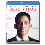 Sete Vidas (Blu-Ray) - Vários (veja lista completa)