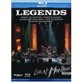 Legends - Live at Montreux 1997 (Blu-Ray) - Legends