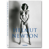 Helmut Newton - June Newton
