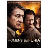 Homens em Fúria (DVD) - Robert De Niro, Edward Norton