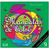 Mandalas de Bolso (Vol. 9) - Gemma Zaragueta